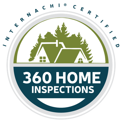 360 Home Inspections, LLC