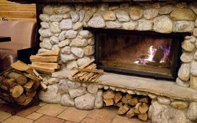 5 Ways to Keep Your Fireplace Safe
