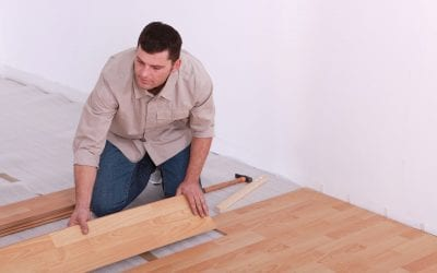 5 Different Types of Flooring Materials