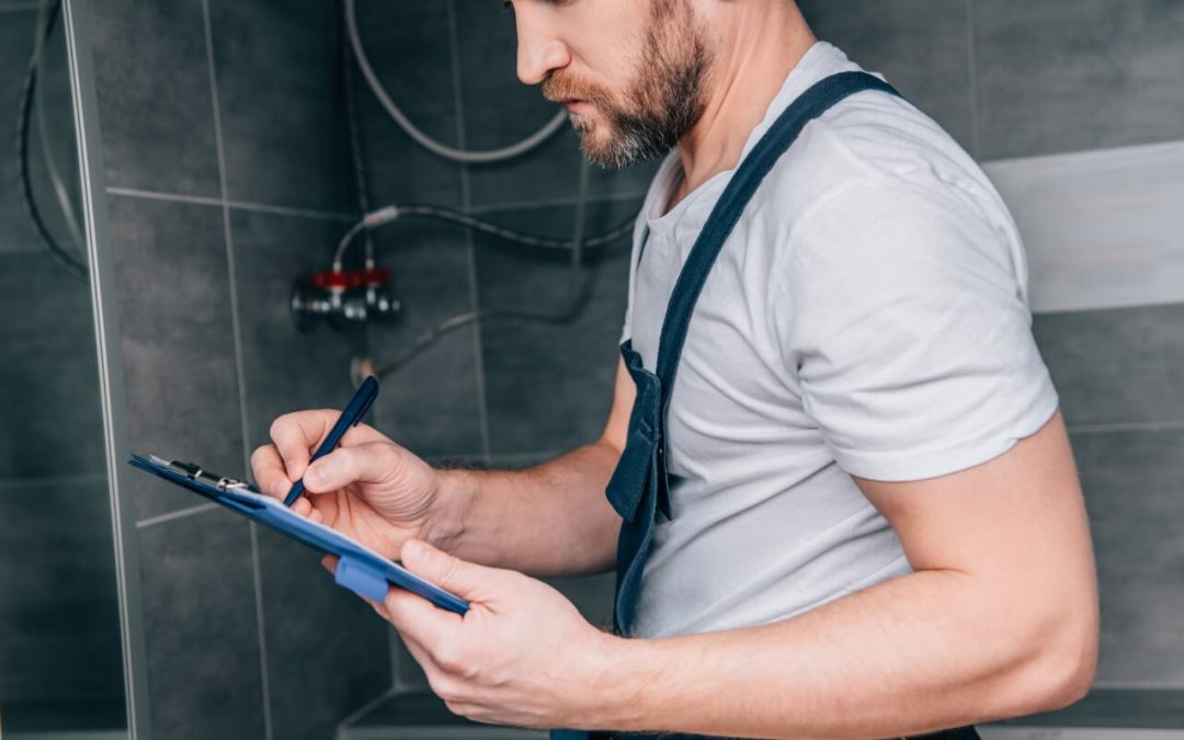 Why a Buyer's Home Inspection is Important